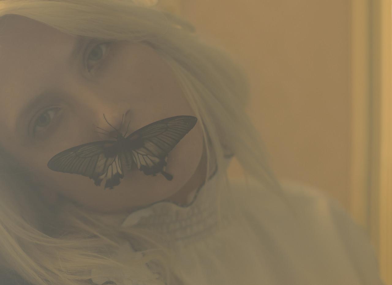 evelyn bencicova daydream