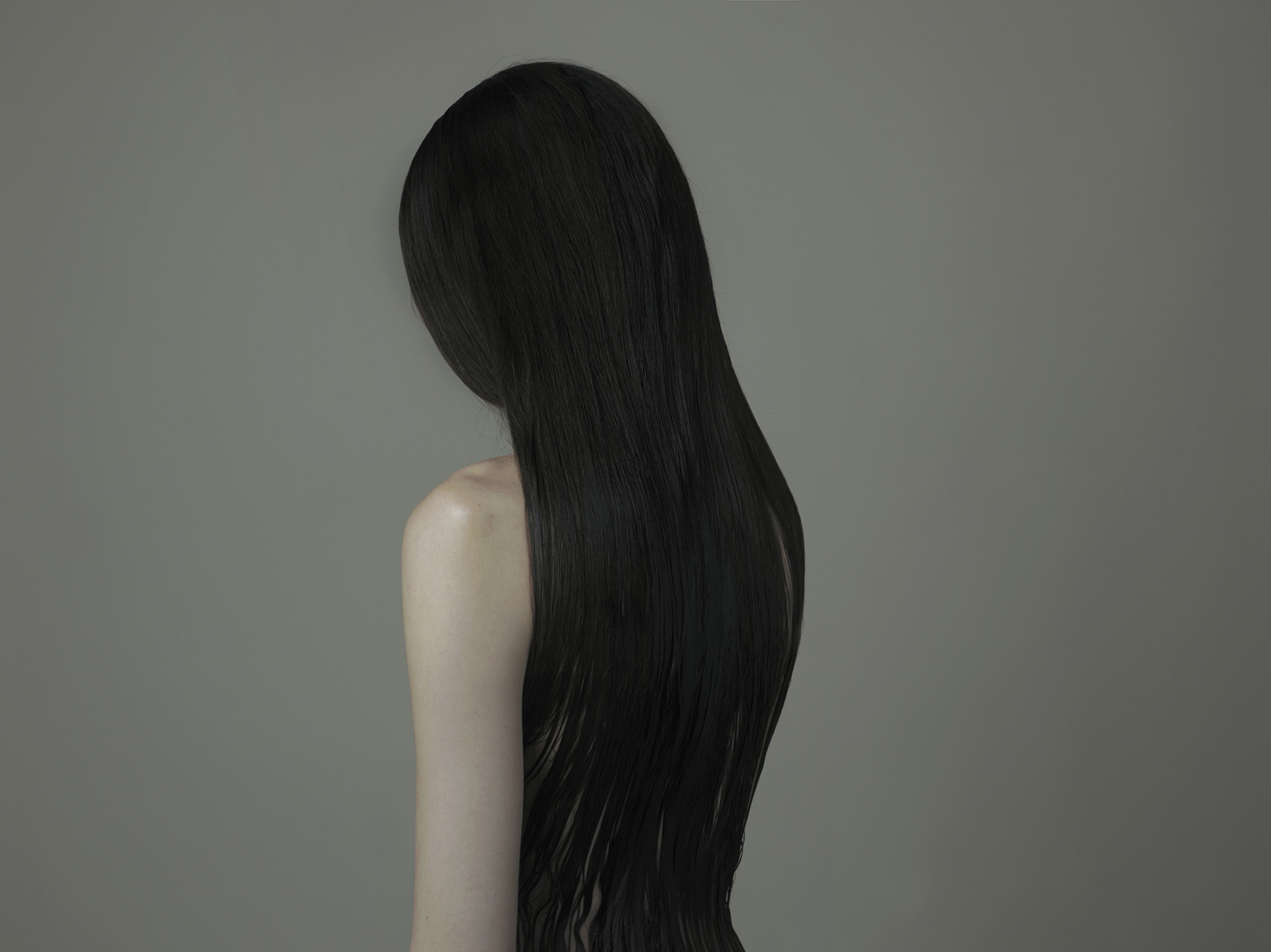 evelyn bencicova faceless