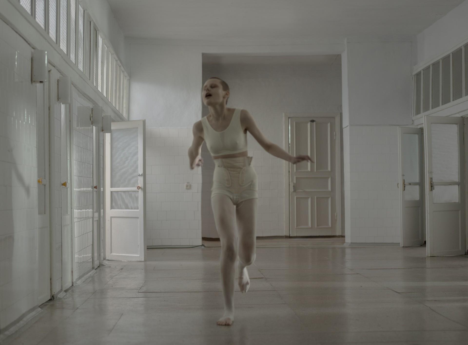 evelyn bencicova ZHVAN